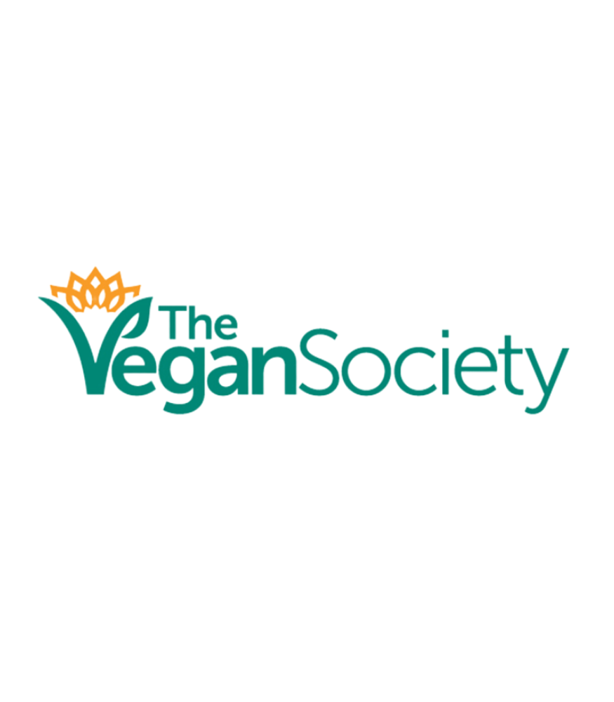 The Vegan Society Accredited