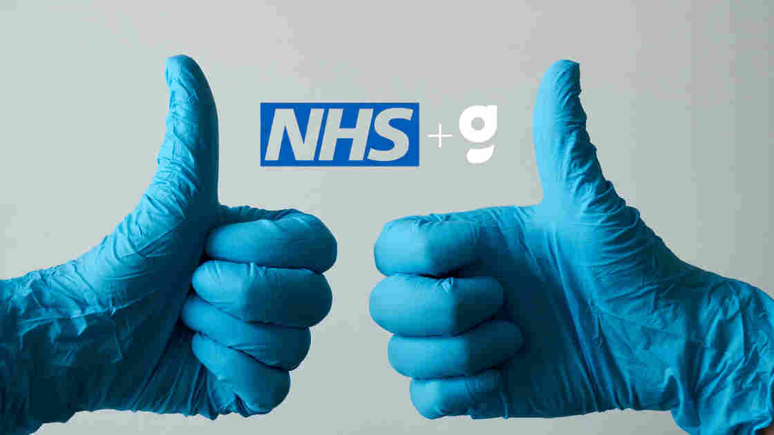 Supporting Our NHS Superheroes